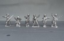 BNC01 Belgian carabiniers command