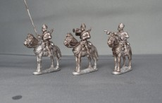 Belgian Lancers Command