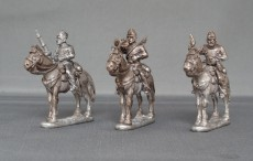 Belgian Lancers Command 2