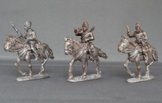 Belgian Lancers Command 4