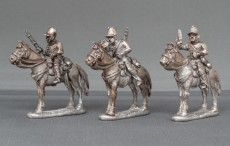 Belgian Chasseurs a cheval command 1
