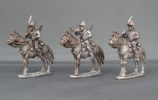 Belgian Chasseurs a Cheval command 2