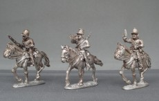 Belgian Chasseurs a Cheval command 3