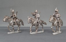 Belgian Chasseurs a Cheval command 4