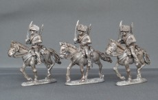 Belgian guides sword shouldered horses trotting