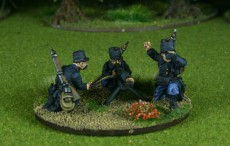 Belgian Line/Chasseurs a Pied Regiment 1
