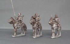 Belgian Lancers Regiment,lance upright horses stood