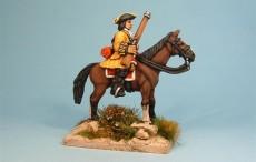Trooper of the Dragoni Piedmonte