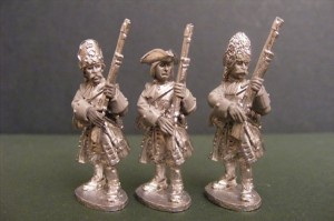 WSS grenadiers and musketeer