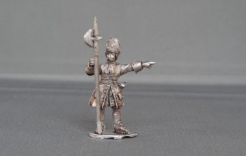 Dutch Grenadier Sergeant wssdgs01