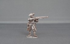 Musketeer stood firing wssm01