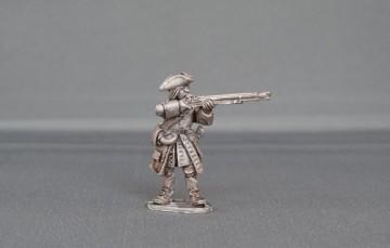 Musketeer stood firing wssm01