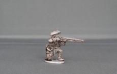 Musketeer kneeling firing wssm02