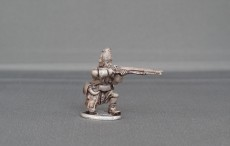 Dutch Grenadier kneeling firing wssdg02