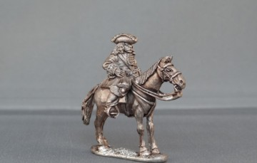 WSS Mounted Officer Horse stood