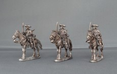 WSS Horse swords drawn horses stood