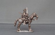WSS Horse sword drawn horse stood
