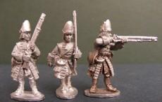 British Grenadiers/Fusiliers
