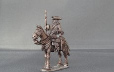 WSS Dragoon horse stood