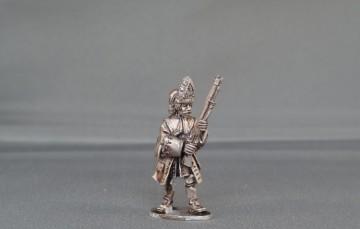 Austrian Grenadier presenting WSSAG02