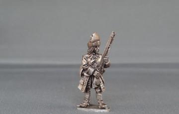 Prussian Grenadier presenting WSSPG02