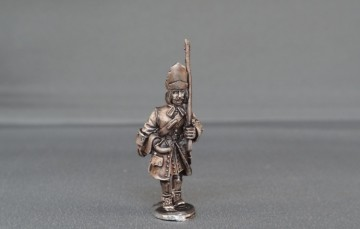 Prussian Grenadier marching WSSPG03