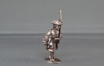 French Grenadier marching WSSFG03