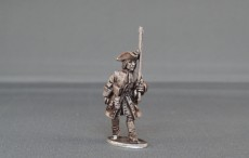 French Musketeer marching WSSFM05