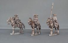 WSS Horse Regiment WSSH01