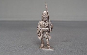 Grenadier of old Tercio's marching WSSSG03