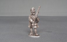 Grenadier of old Tercio&#8217;s stood presenting WSSSG02