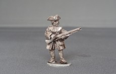 Spanish fusilier priming fusil WSSSF03