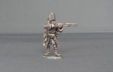 German/Bavarian Grenadier stood firing WSSGBG01