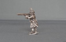 German/Bavarian Grenadier stood firing WSSGBG01