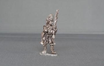 German/Bavarian Grenadier stood presenting WSSGBG02