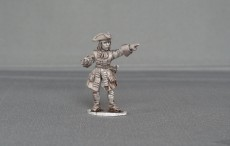 Sergeant of Royal Guards WSSRGS01
