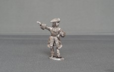 Sergeant of Royal Guards WSSRGS02