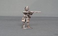 Grenadier of Spanish Guards WSSGSG01