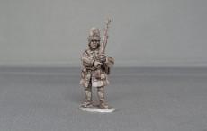 Grenadier of Spanish Guards presenting WSSGSG02