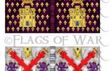WSSE01 Regimiento de Guardias Espanolas