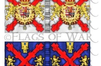 WSSE02 Regimiento de Guardias Valons