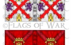 WSSE05 Regimiento de Castilla