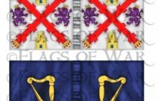 WSSE08 Regimiento de Ultonia