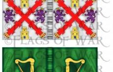 WSSE09 Regimiento de Waterford