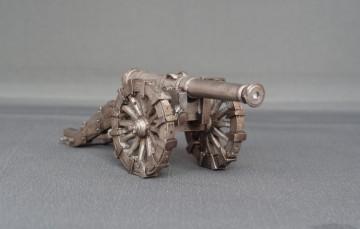 Positional Gun
