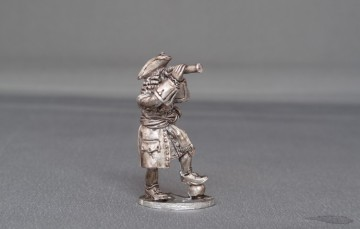 Artillery Officer WSSAO01