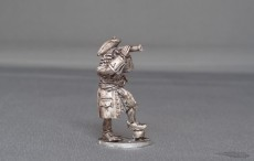 Artillery gun crew WSSAGC01
