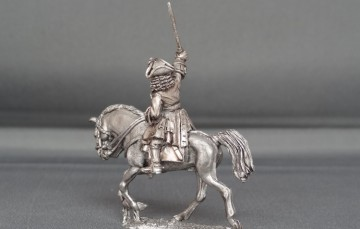 WSS Mounted officer WSSMO02