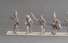 Crimean War British line Infantry command  CBIC01