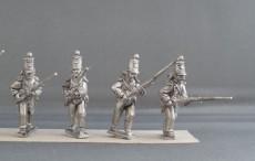 Crimean War British line infantry centre company CBLI01
